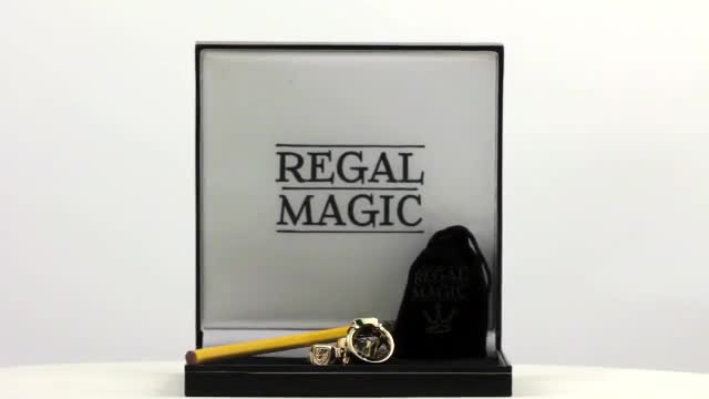 Dvd Regal the linking finger ring project by david regal dvd gimmicks