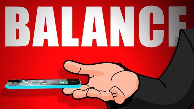 Ibalance